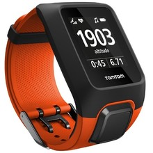 Sportestery TomTom Adventurer Cardio + Music
