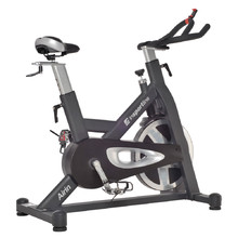 Indoor cycling inSPORTline Airin