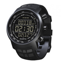 Outdoorový computer Suunto Elementum Terra N/ All Black rubber