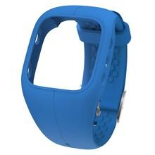 f4e74be90 Náhradní náramek na hodinky Polar Řemínek pro sporttester A300 - modrá