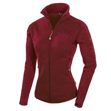 Dámská mikina Ferrino Cheneil Jacket Woman New - Bordeaux