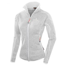 Dámská mikina Ferrino Cheneil Jacket Woman New - Ice