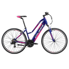 E-kolo Crussis e-Cross Lady 1.4-S - model 2019