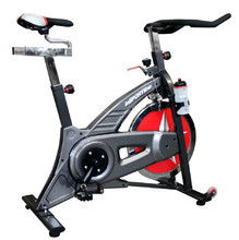Indoor cycling inSPORTline Signa