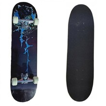 Skateboard Spartan Ground Control - Dark Energy