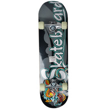 Skateboard deska Spartan Ground Control