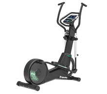 Elliptical machine inSPORTline Kapekor