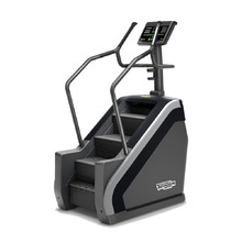Aerobic stepper TechnoGym Excite+ Climb Advanced LED