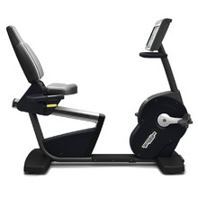 Rotoped s opěrkou TechnoGym Excite Recline Advanced LED