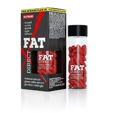 Spalovač Nutrend Fat Direct 60 kapslí
