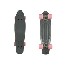 "Penny board Fish Classic 22"" - Grey-Silver-Summer Pink"