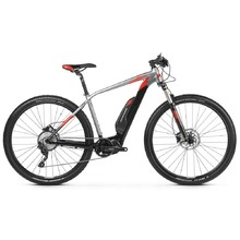 "Horské elektrokolo Kross Level Boost 1.0 SE 29"" - model 2019"