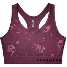 Termo spodky Under Armour Mid Keyhole Print