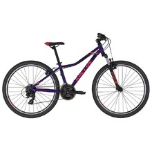 "Juniorské kolo KELLYS NAGA 70 26"" - model 2021 - Purple"