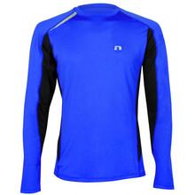 Fitness trička Newline Vent Stretch Tee