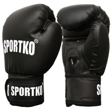 Rukavice na box SportKO PD1