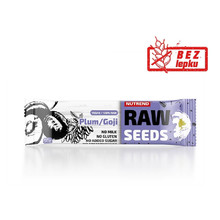 Tyčinka Nutrend Raw Seeds Bar 50 g