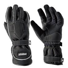 Moto rukavice Rebelhorn Comfort - černá 45854c375a