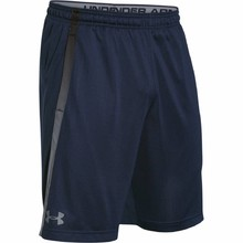 Pánské kraťasy Under Armour Tech Mesh Short - Midnight Navy