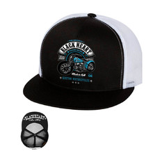 Baseballová čepice BLACKHEART Style and Power Trucker