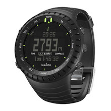 Outdoorový computer Suunto CORE All Black