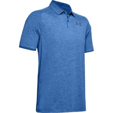 Pánské triko Under Armour Tour Tips Polo - Tempest