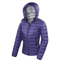 Dámská bunda Ferrino Viedma Jacket Woman New - Plum Violet
