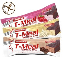Tyčinka Nutrend T-Meal Low Carb