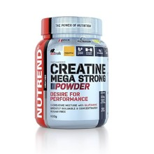 Kreatin Nutrend Creatine Mega Strong Powder 500g