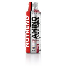 Aminokyseliny Nutrend Amino Power Liquid 1000 ml
