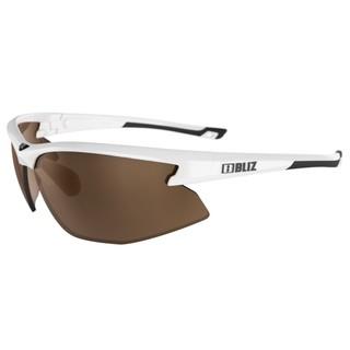 Sportovní sluneční brýle Bliz Motion bílá