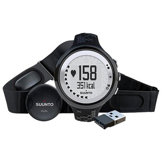 Sporttester Suunto M5 Women Black/Silver (+ M.MINI)