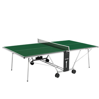 Stůl na stolní tenis inSPORTline Power 700 zelená