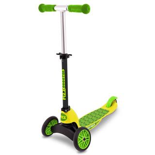 Dětská trojkoloběžka Fizz Flip Mini Evo Croc