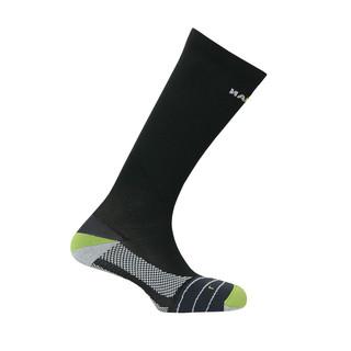 Kompresní ponožky IRONMAN Compression černá - 35-38