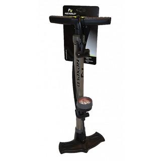 Pumpa Nexelo nožní s manometrem Fe