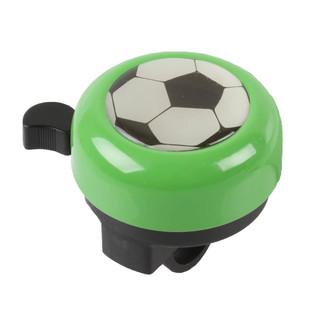 Dětský zvonek M-Wave 3D Zelená s míčem