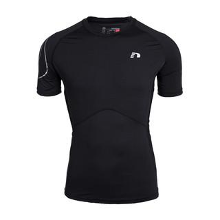 Dámské běžecké kompresní tričko Newline ICONIC Compression Tee krátký rukáv XL