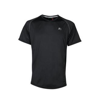 Pánské běžecké triko Newline Base Coolskin Tee černá - XXL