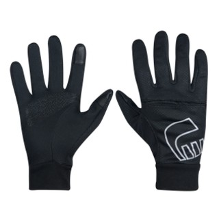 Zimní běžecké rukavice Newline Protect Gloves L