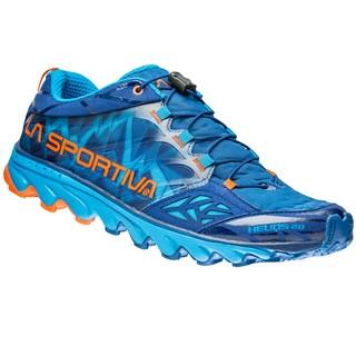 Pánské běžecké boty La Sportiva Helios 2.0 Men Blue/Flame - 43
