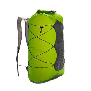 Vodotěsný ultra lehký batoh GreenHermit OD5125 25l zelená