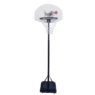 Basketbalový koš se stojanem Spartan
