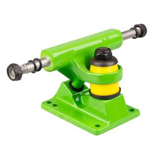 """Podvozek na penny board WORKER 3"""" zelená"""