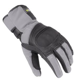 Zimní moto rukavice W-TEC NF-4004 šedo-černá - XXL
