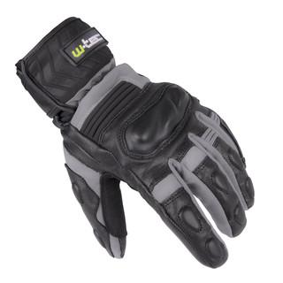 Zimní moto rukavice W-TEC NF-4070 šedo-černá - XXL