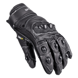 Moto rukavice W-TEC Radoon MBG-1621-16 - černá