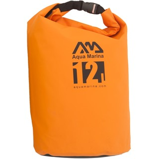 Nepromokavý vak Aqua Marina Super Easy Dry Bag 12l oranžová