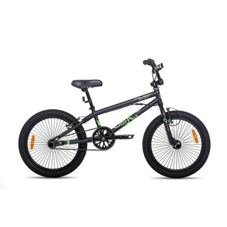 "BMX kolo Galaxy Early Bird 20"" - model 2015 - černá"