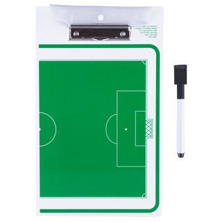 Trenérská deska na fotbal inSPORTline SC71